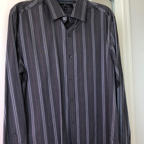 cafd67f7106 Men's button down dress shirt NWT